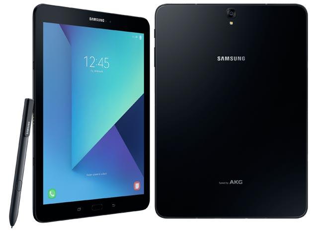 foto del cellulare Samsung Galaxy Tab S3