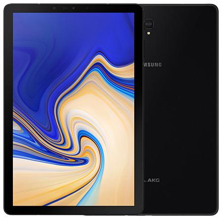 foto del cellulare Samsung Galaxy Tab S4