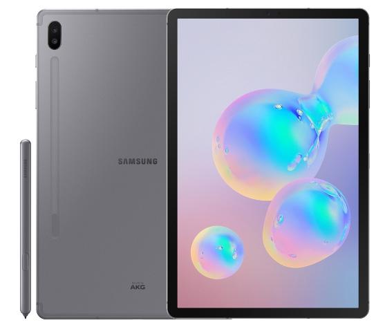 foto del cellulare Samsung Galaxy Tab S6