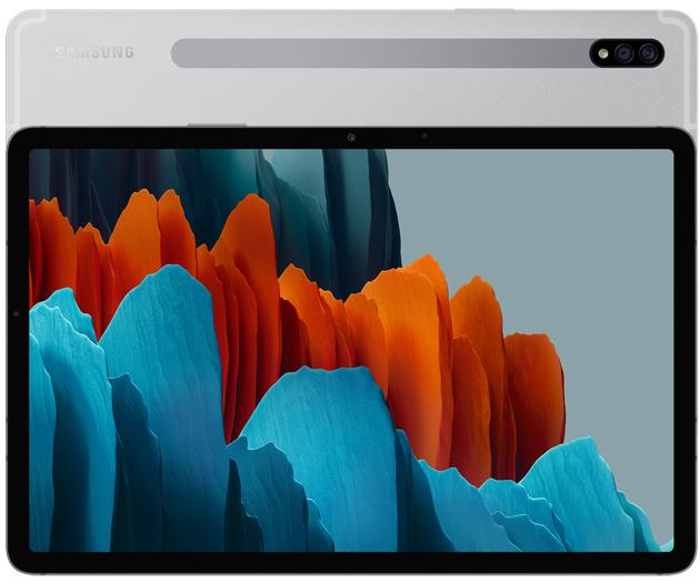 Photo Samsung Galaxy Tab S7