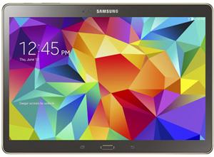 foto del cellulare Samsung Galaxy Tab S 10.5