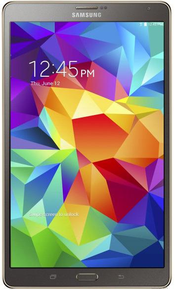 foto del cellulare Samsung Galaxy Tab S 8.4