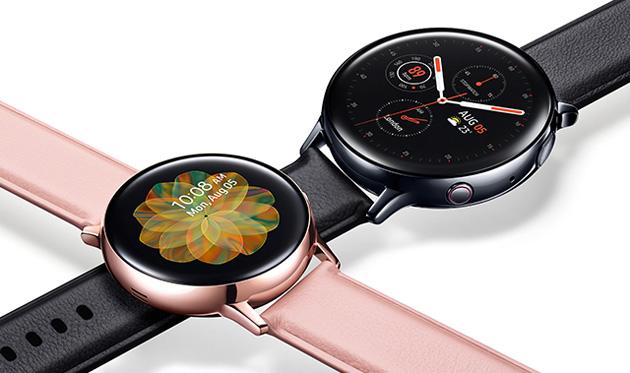 foto del cellulare Samsung Galaxy Watch Active2