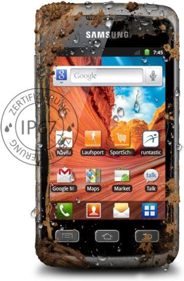 foto del cellulare Samsung Galaxy Xcover