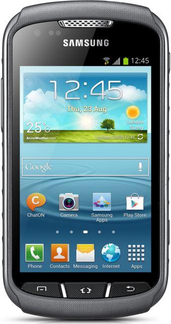 foto del cellulare Samsung Galaxy Xcover 2