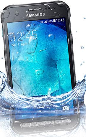 foto del cellulare Samsung Galaxy Xcover 3