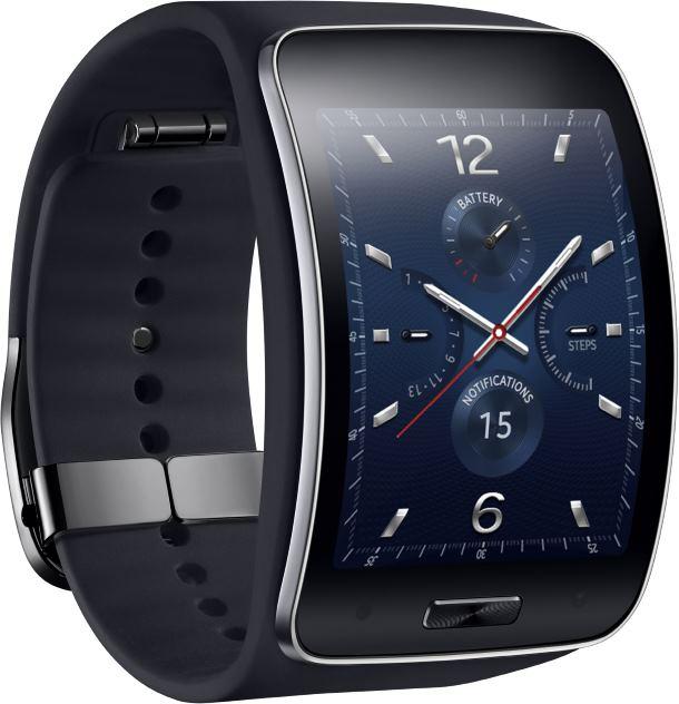 foto del cellulare Samsung Gear S