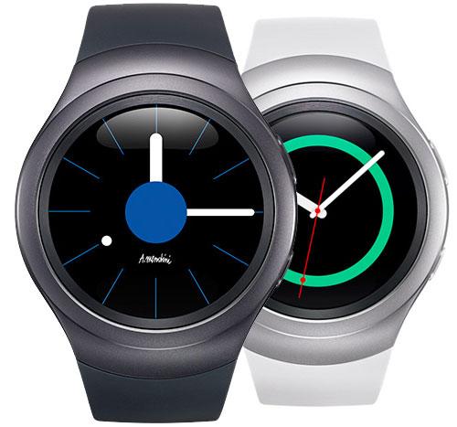foto del cellulare Samsung Gear S2