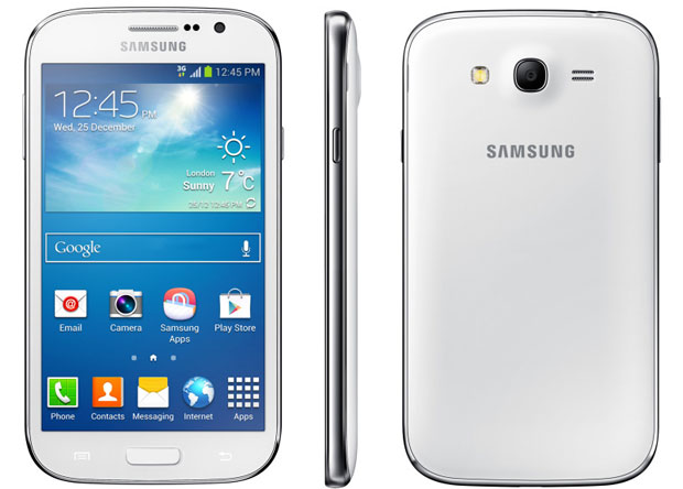 foto del cellulare Samsung Galaxy Grand Neo