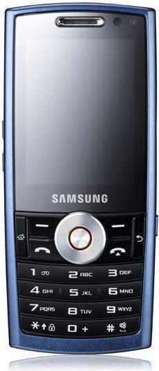 foto del cellulare Samsung I200