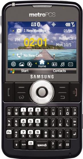 Scheda tecnica Samsung I220 Code