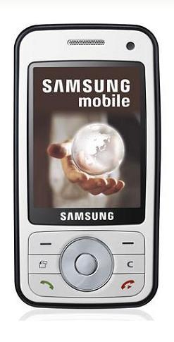 foto del cellulare Samsung i450