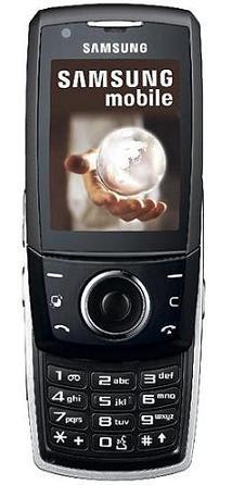 foto del cellulare Samsung i520