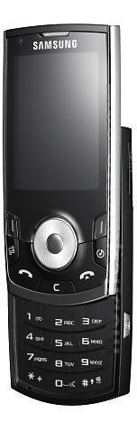 foto del cellulare Samsung I560