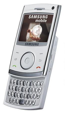 foto del cellulare Samsung i620