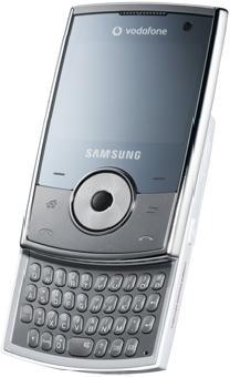 foto del cellulare Samsung I640