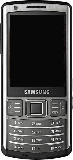 foto del cellulare Samsung i7110