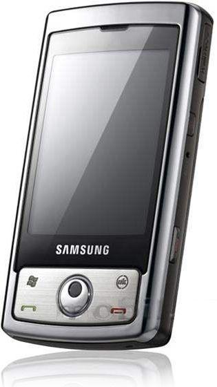 foto del cellulare Samsung i740
