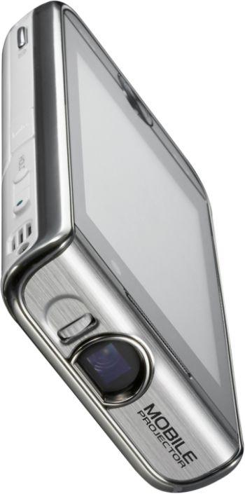 foto del cellulare Samsung I7410
