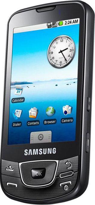 foto del cellulare Samsung Galaxy
