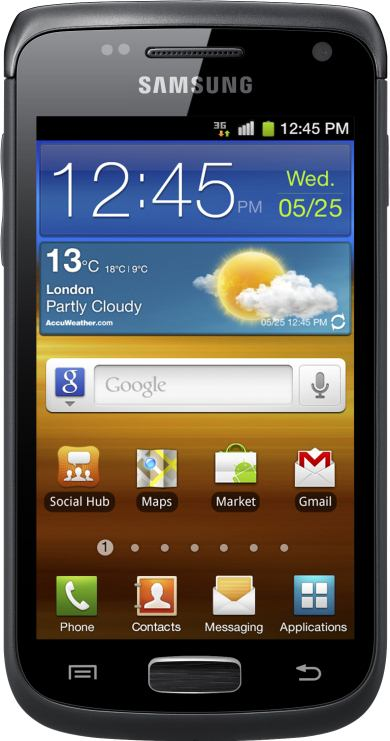 Samsung Galaxy W I8150 Battery for sale | eBay
