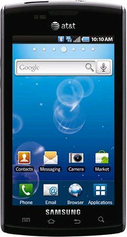 foto del cellulare Samsung i897 Captivate