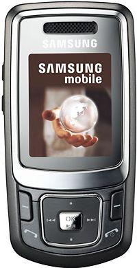 foto del cellulare Samsung Impact