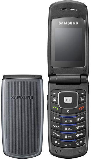 foto del cellulare Samsung Impact sf