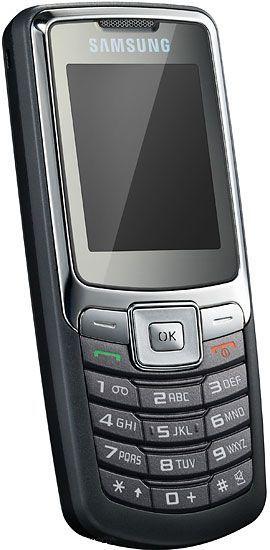 foto del cellulare Samsung Impact b