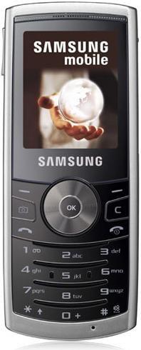 foto del cellulare Samsung J150