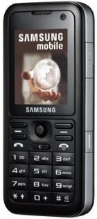 foto del cellulare Samsung J200