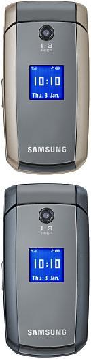foto del cellulare Samsung J400