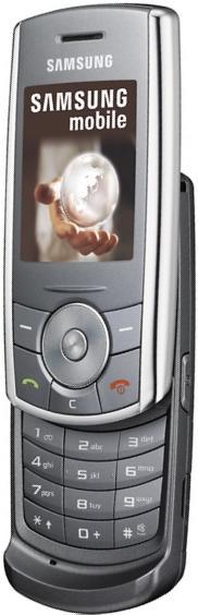 foto del cellulare Samsung J610