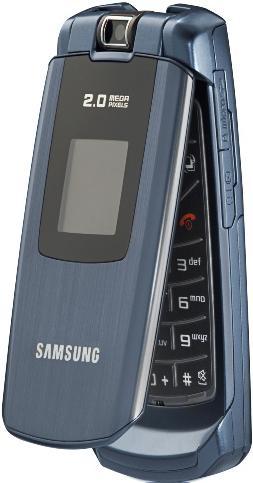 foto del cellulare Samsung J630