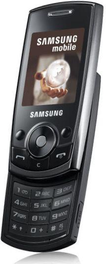 foto del cellulare Samsung J700