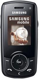 foto del cellulare Samsung J750
