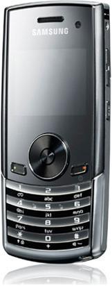 foto del cellulare Samsung L170