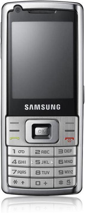 foto del cellulare Samsung L700