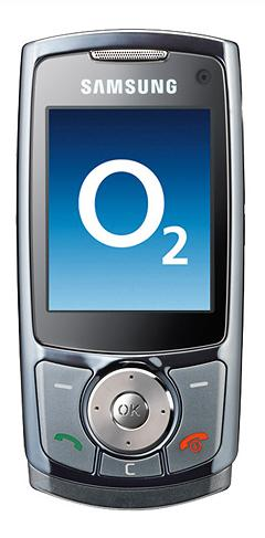 foto del cellulare Samsung L760
