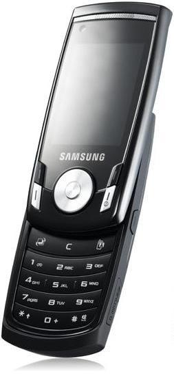 foto del cellulare Samsung L770