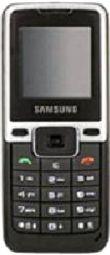 foto del cellulare Samsung M130