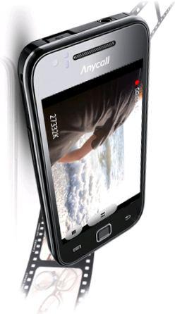 foto del cellulare Samsung M130L Galaxy U