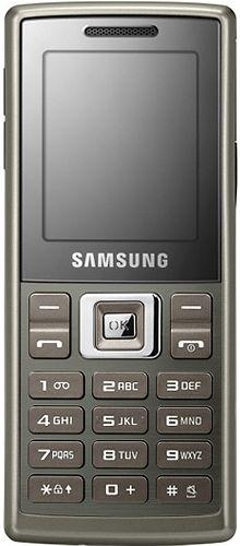 foto del cellulare Samsung M150
