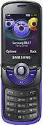 foto del cellulare Samsung M2510