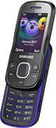 foto del cellulare Samsung M2520 Beat Techno