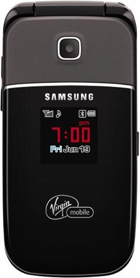 foto del cellulare Samsung M340 Mantra