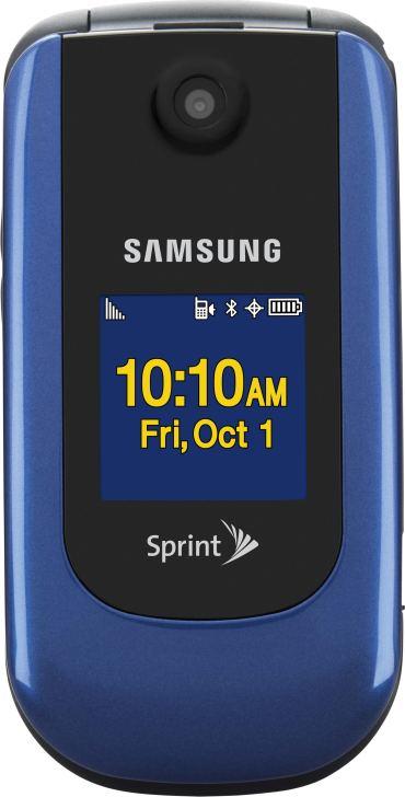 foto del cellulare Samsung M360