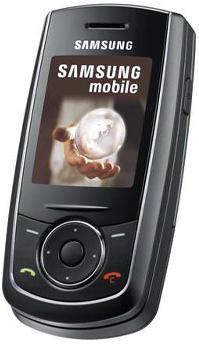 foto del cellulare Samsung M600