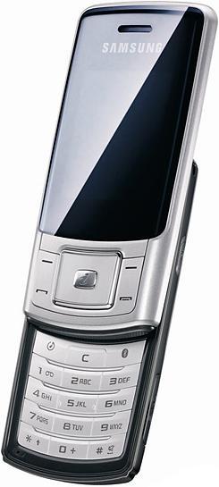 foto del cellulare Samsung M620