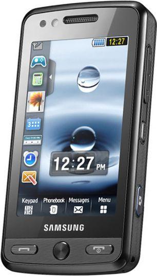 foto del cellulare Samsung Innov8 Touch M8800